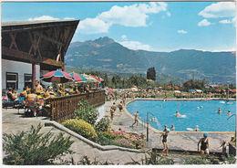 LAGUNDO - ALGUND - BOLZANO - LIDO - VIAGG. 1970 -32181- - Bolzano