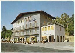 LEVICO TERME - TRENTO - HOTEL ALIETTI-MIRALAGO -37426- - Trento