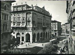 RC150 TRIESTE - PORTICI DI CHIOZZA - Trieste