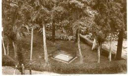 SAINT HELENA - Napoleon's Tomb - RPPC - VS St Helena Stamp (SG132) And Postmark - Sint-Helena