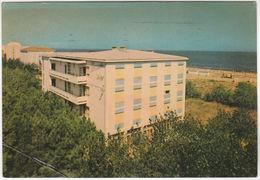 MILANO MARITTIMA - RAVENNA - HOTEL MOCAMBO - VIAGG. 1970 -33109- - Ravenna