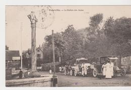 Pourville. - France