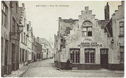 BRUGES - Rue De Marécage - Brugge
