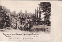 ENGHIEN PENSIONNAT DES DAMES ST LEONARD - Enghien - Edingen
