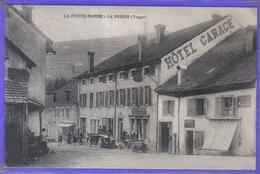 Carte Postale 88. La Petite Bresse La Bresse    Très Beau Plan - Autres Communes