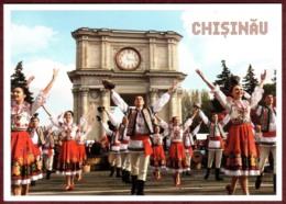 """Moldova 2018 """"State Academic Folk Dance Ensemble Of Moldova """"Joc"""" Quality:100% - Moldavie"""