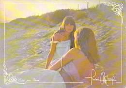 Photographe Photograph) D'après Photo FREDERIC MAURY Collection REGARDS Femmes  Jeunes Filles (charme)* PRIX FIXE - Illustrateurs & Photographes