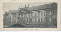 Doornik - Tournai - Hôtel De Ville - Tournai