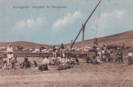 SOUVENIR DE BESSARABIE - Moldavie