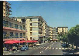 RC193  NAPOLI - VIA PETRARCA - Napoli