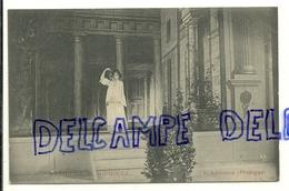 Antigone De Sophocle. Antigone (Prologue). 1907 - Teatro
