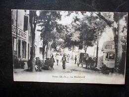 MEZEL LE BOULEVARD - France