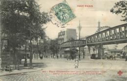 TOUT PARIS XVe  PLACE CAMBRONNE - Arrondissement: 15