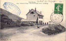 04  ALLOS - Col D'ALLOS - Vallée De L'Ubaye   * - Altri Comuni