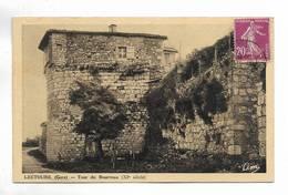 32 - LECTOURE ( Gers ) - Tour Du Bourreau ( XI° Siècle ) - Lectoure