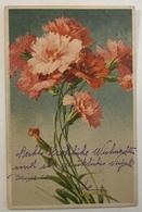 AK  CATHARINA KLEIN  SIGNED POSTCARD  1907. - Aicard