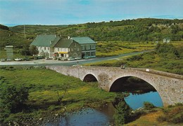 RECOULES D ' AUBRAC HOTEL DU PONT DE GOURNIER (dil448) - Autres Communes