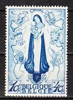 374**  Grande Orval - LA Bonne Valeur - MNH** - LOOK!!!! - Belgium