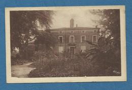 PORT-SAINTE-MARIE .L'Hospice Sainte-Catherine  . ( Ref 407 ) - Autres Communes