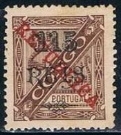 Congo, 1914, # 124 Dent. 12 1/2, MNG - Congo Portugais