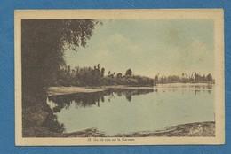 PORT-SAINTE-MARIE .Un Joli Coin Sur La Garonne . ( Ref 412 ) - Autres Communes