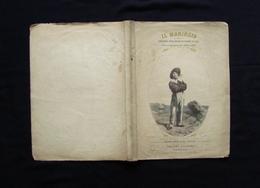 Spartito Il Marinaio Cagliero Giovanni Torino S.Francesco Di Sales - Vieux Papiers