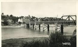 LE GUILDO Pont Du Chemin De Fer -carte Photo - Autres Communes