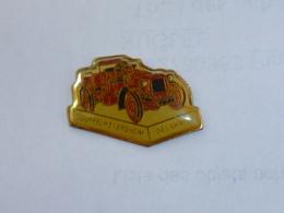 Pin's SAPEURS POMPIERS DE SOUFFELWEYERSHEIM - Firemen