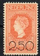 NETHERLAND  105  **  MNH - Unused Stamps