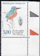Martin Pêcheur - Nuovi