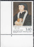 Marguerite D'Angoulême - Nuovi