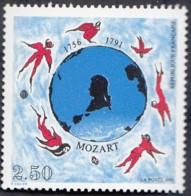 Mozart - Nuovi