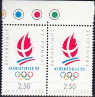 Albertville 92 - France
