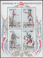 Bicentenaire De La Révolution Française - Nuovi