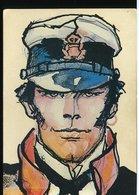 RC227 CORTO MALTESE , H. PRATT - Other Illustrators