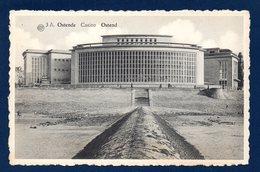 Ostende. Le Casino. Correspondance D'un Missionnaire Capucin Au Liban. 1955 - Oostende