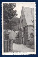 Malmédy. Ruelle Des Capucins Et église Des Capucins ( Vestige De L'ancien Couvent). - Malmedy