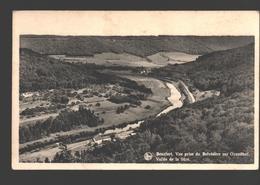 Beaufort - Vue Prise Du Belvédère Sur Grundhof - Vallée De La Sûre - Cartes Postales