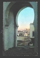 Tanger - Pittoresque Tanger - Tanger