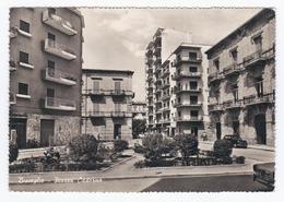 Piazza Cadorna - Bisceglie