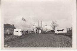 Pipaix Campagne - Passage à Niveau Route Tournai-Leuze - 1936 - Photo 10 X 15 Cm - Orte