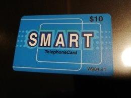 GUAM/ SAIPAN  PHONECARD $10 Fine Used ** 374 ** - Guam
