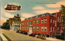 Arkansas Little Rock Boy's Club - Little Rock