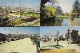 CPM Royaume Uni, Irlande Du Nord, Bangor, Multivues - Down