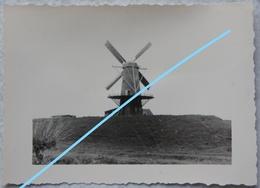 Photo MOLEN Nederland Circa 1945 - Photos