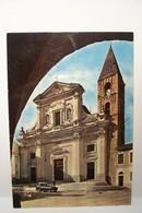 SOSPEL   -  Cathédrale  Saint-Michel   - ( Pas De Reflet Sur L'original ) - Sospel