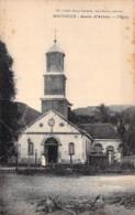 MARTINIQUE - ANSES D'ARLETS : L'Eglise - CPA - Antilles Caribbean Caraïbes - Martinique