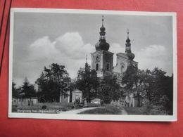 Krnov / Jägerndorf - Burgberg Bei Jägerndorf - Tchéquie