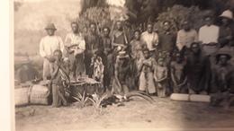 BELGISCH CONGO CONGO BELGE FOTOKAART - Afrique