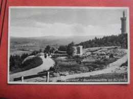 Krnov / Jägerndorf - Gedächtnisstätte Am Burgberg - Repubblica Ceca